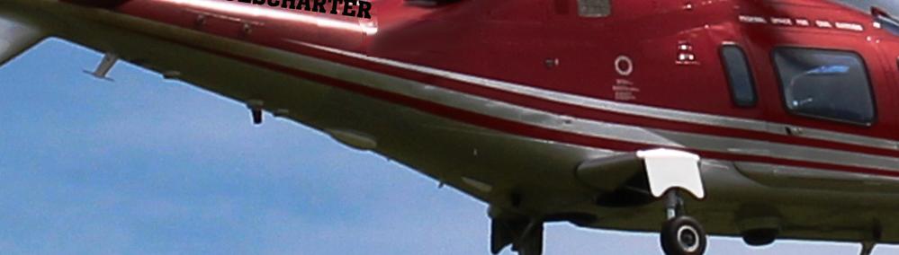 Charter Helicopter Sitges Barcelona